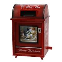 Mail Box Music Box