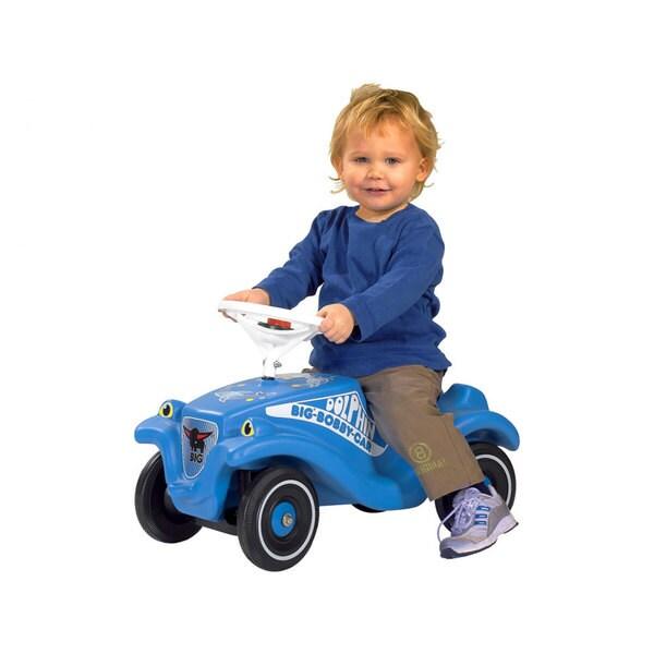 Big Bobby Classic Children's Push Car