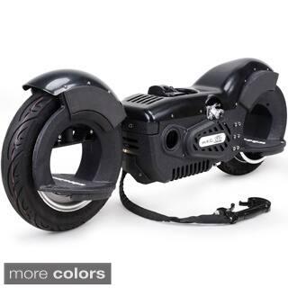 MotoTec Wheelman V2 50cc Gas Skateboard (Option: Silver) https://ak1.ostkcdn.com/images/products/9645370/P16829051.jpg?impolicy=medium