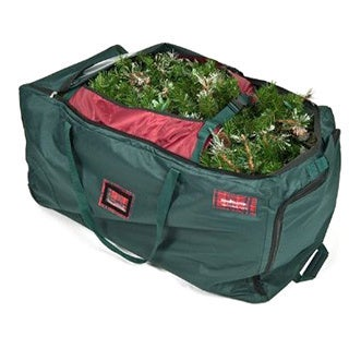 Premium Christmas Super Duffel Tree Storage Bag