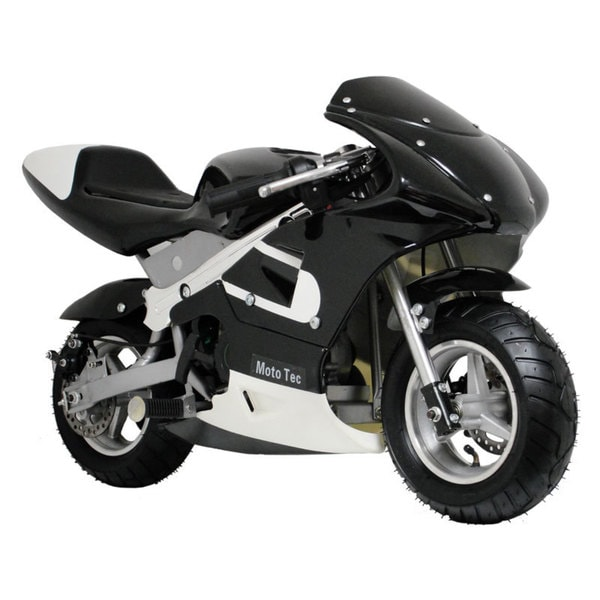 shop mototec gas pocket bike free shipping today. Black Bedroom Furniture Sets. Home Design Ideas