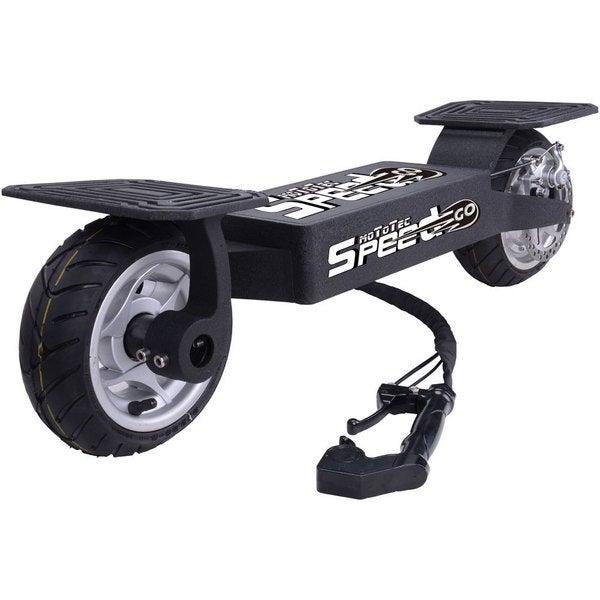 MotoTec Electric Speed Go Battery Power Skateboard