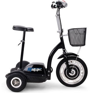 MotoTec 350-watt Electric Trike