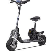 Evo Powerboards UberScoot 2x 50cc Gas Scooter