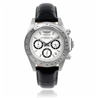 Invicta Men's 7031 Professional 'Speedway' Unidirectional Tachymeter Watch