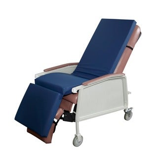 Drive Medical Sierra Gel Geri Chair Overlay