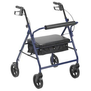 Drive Medical Bariatric Rollator with 8-inch Wheels https://ak1.ostkcdn.com/images/products/9648196/P16831520.jpg?impolicy=medium