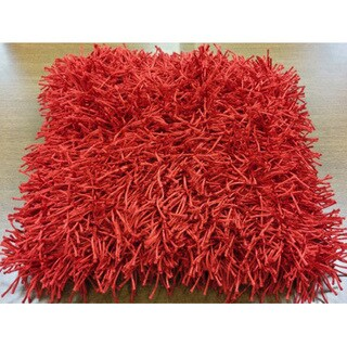Spaghetti Shag Pillows (Set of 2)