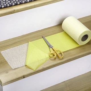Stair Tread and Rug Installation Kit