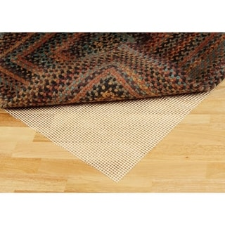 Eco-friendly Slip Stop Rug Pad (3' x 5') - 3'x5'