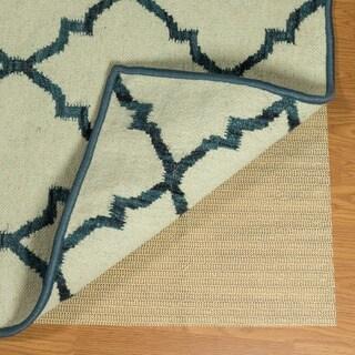 Eco-friendly Slip-stop Rug Pad (4' x 6')