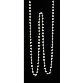 Sage & Co 6-foot Pearl Garland (Pack of 12)