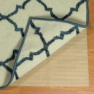 Eco-friendly Slip-stop Rug Pad (2' x 4')