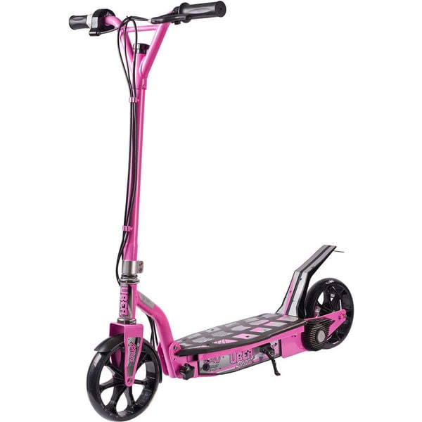 UberScoot Pink Electric Scooter