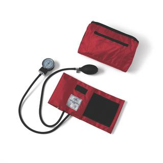 Medline Compli-Mate Aneroid Sphygmomanometers (7 Color Options)