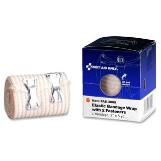 Latex-Free Elastic Bandage Wrap