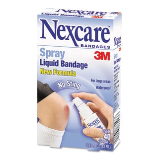 No-Sting Liquid Bandage Spray 61-Ounce