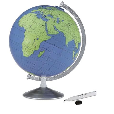 Geographer Desktop Globe