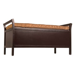 Baldwin Storage Bench