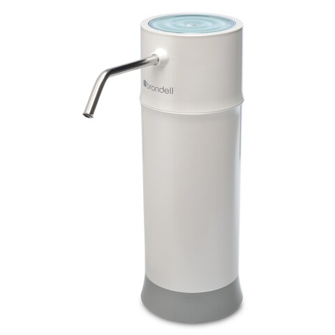 H2O+ Pearl Countertop Water Filter System