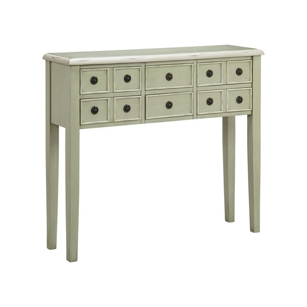 Chesapeake Sage Green Accent Chest 40 Wide X 10 Deep 35 High On Free Shipping Today 9650808