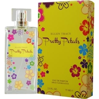 Ellen Tracy Pretty Petals Women's 2.5-ounce Eau de Parfum Spray