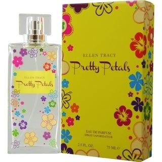 Ellen Tracy Pretty Petals Women's 2.5-ounce Eau de Parfum Spray