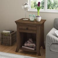 Diana Nightstand Free Shipping Today Overstock Com