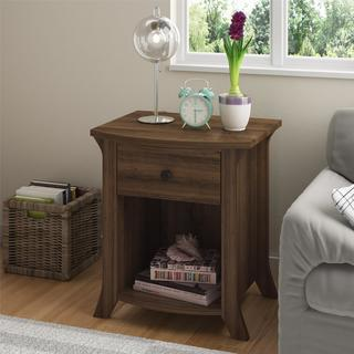 Ameriwood Home Oakridge Night Stand/ End Table