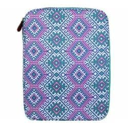 Women's Amy Butler Nola Laptop Wrap Camel Blanket Cloud