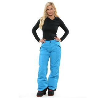 Pulse Women's Blue Rider Snowboard Pants