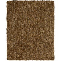 "Grand Bazaar Tufted Polyester Catarina Rug in Raisin (3'6 x 5'6) - 3'-6"" x 5'-6"""