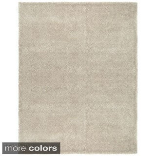 "Grand Bazaar Hand Woven Wool & Polyester Dimensions Rug in Beige 3'-6"" x 5'-6"""