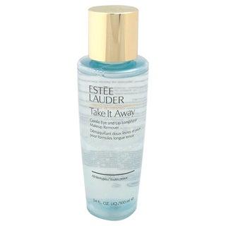 Estee Lauder Take It Away Gentle Eye and Lip Long-Wear 3.4-ounce Makeup Remover