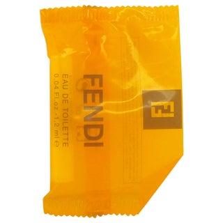 Fendi Women's 0.04-ounce Eau de Toilette Spray Vial