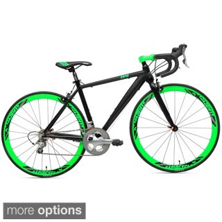 RapidCycle Grand 20-speed Unisex Road Bike with Shimano Groupset (2 Size Options) (2 options available)