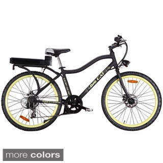 Big Cat Ghost Rider Electric Bicycle