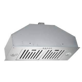 Kobe Brilllia OVS-INX2730SQB-600-40 30-inch Built-in Stainless Steel Range Hood|https://ak1.ostkcdn.com/images/products/9653805/P16836532.jpg?impolicy=medium