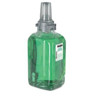 GOJO Botanical Foam Handwash Refill, Botanical, 1250mL Refill, 3/Carton