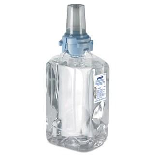 PURELL Adv. Green Cert. Instant Hand Sanitizer Refill, 1200mL, Fragrance-Free