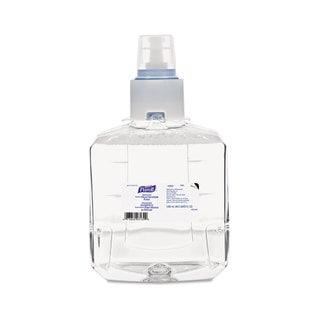 PURELL Advanced Instant Hand Sanitizer Foam, LTX-12 1200mL Refill, Clear