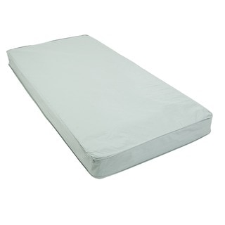 Drive Medical Flex-Ease Firm Support Innerspring Mattress