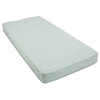Drive Medical Spring-Ease Extra-Firm Support Innerspring Mattress