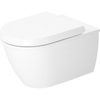 Duravit Toilet Wall Mounted Darling New Washdown Model Temp