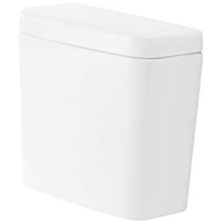 Duravit Cistern D-code White For Two-piece with Mechanism Het White