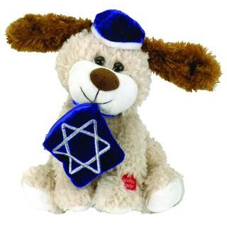 Chantilly Lane Gabriel Judaica Dog