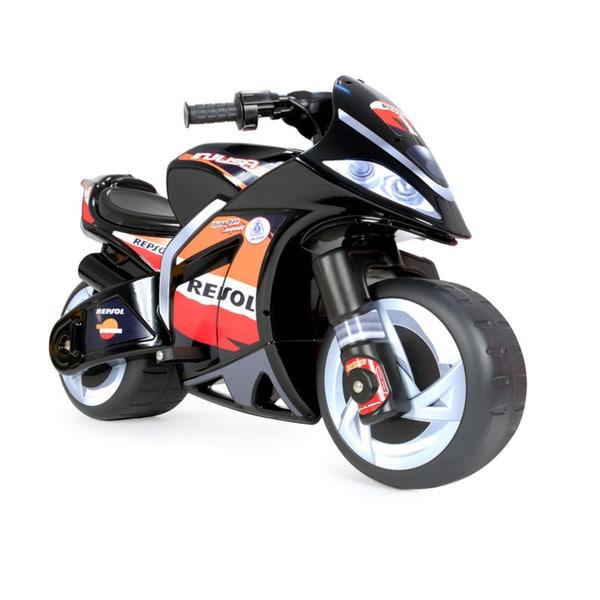 Injusa Repsol Wind Motorcycle 6v