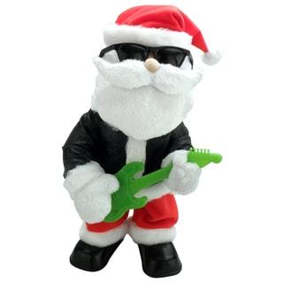 Chantilly Lane Santa Boss