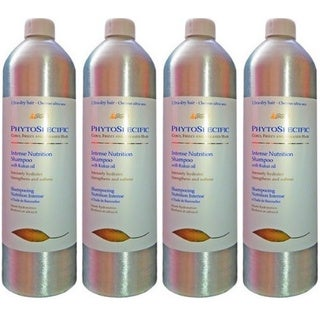 PhytoSpecific Intense Nutrition Mask Ultra Dry Hair (Pack of 4)