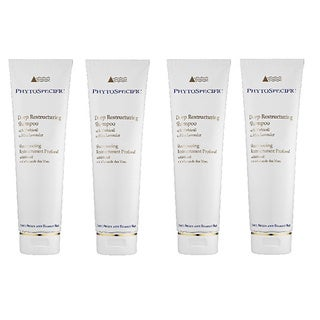 Phytospecific Deep Restructuring Shampoo 507-ounce (4 Pack)